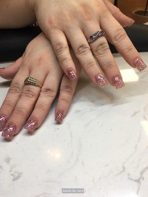 River Spa Nail Salon- The best nail salon in South River City Austin TX 78704
