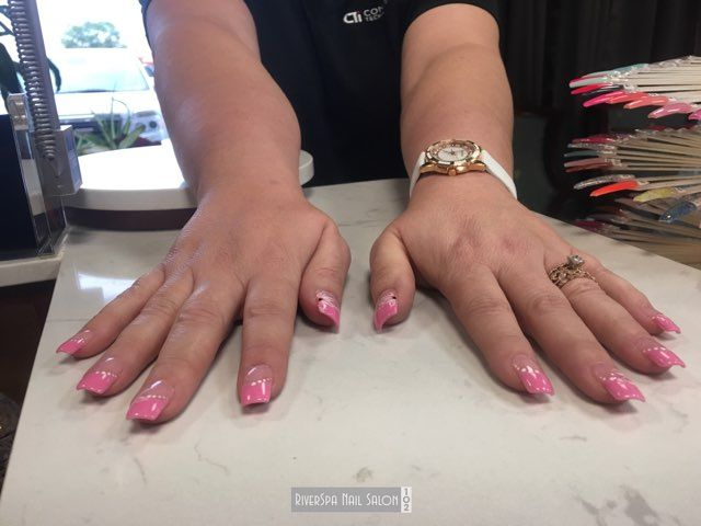 River Spa Nail Salon- The best nail salon in South River City Austin TX 78704